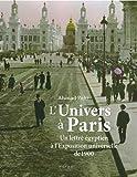 L'Univers à Paris : Un lettré égyptien à l'Exposition universelle de 1900