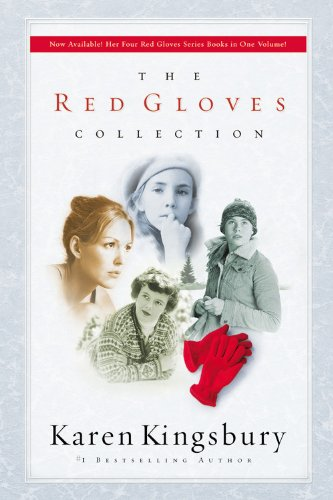 Price comparison product image The Red Gloves Collection