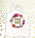 Petal Patrol Tank Top, Flower Girl Shirt, Flower Girl Gift, Flower Girl Tank, Flower Girl Tee, Petal Patrol Tank, Flower Girls, Personalized