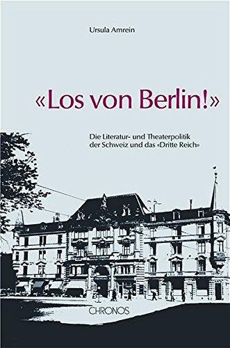 Download Los von Berlin! pdf epub