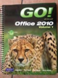 Go! With Microsoft Office 2010, Gaskin and Gaskin, Shelley, 0132804344
