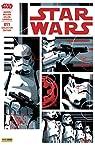 Star wars, tome 11 par Aaron