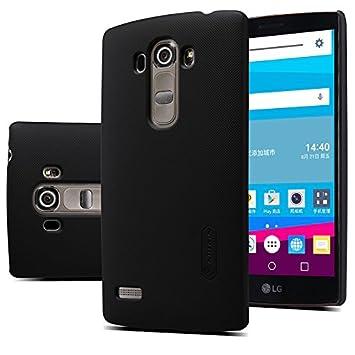 LG G4 Beat-TOP case HS [] ® NILLKIN Conque Carcasa trasera ...