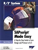 SAPscript Made Easy 4.6