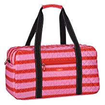 SCOUT Getaway Quilted Duffel Bag, Chelsea