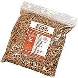 A-MAZE-N 100% Wood BBQ Pellets - Alder, 5 lbs.