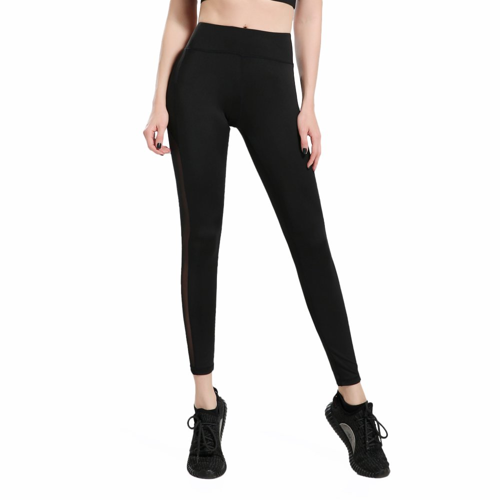 NBDIB Women's Yoga Pants Fashion Workout Capri Running