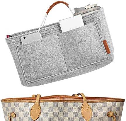 FOREGOER Insert Handbag Organizer Handles product image