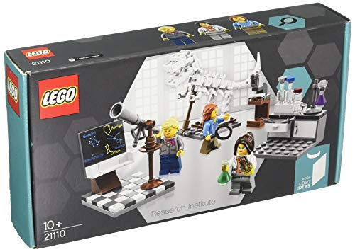 LEGO Ideas - 21110 - Research Institute