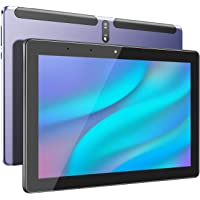 Tablet 10 pulgadas,Tabletas Android 10,3 GB RAM, 32 GB ROM, pantalla Full HD de cuatro núcleos, batería de 6000 mAh…