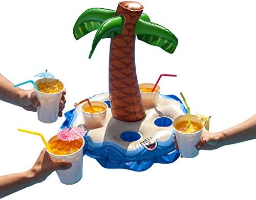 BigMouth Inc Inflatable Multi Drink
