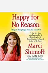 Happy for No Reason: The 7 Steps to Being Happier Right Now Audible Audiobook