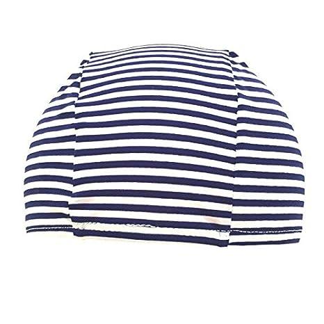 Bonnet de bain bébé - Marin Mousse  Amazon.fr  Bébés   Puériculture d154aae8b04