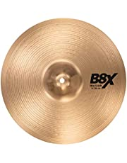 Sabian 41406X 14-Inch B8X Thin Crash Cymbal