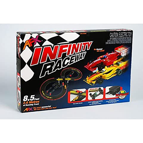 Infinity (MG+) Set (Cars Infinity)