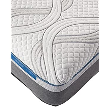 Sealy Posturepedic Hybrid Elite Kelburn Firm Mattress Only (King)