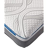 Sealy Posturepedic Hybrid Elite Kelburn Firm Mattress Only (Queen)