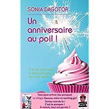 Un anniversaire au poil ! (French Edition)
