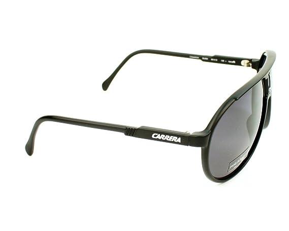 5918bf7be8e84 Carrera Champion, Gafas de sol Aviador Unisex  Amazon.es  Ropa y accesorios