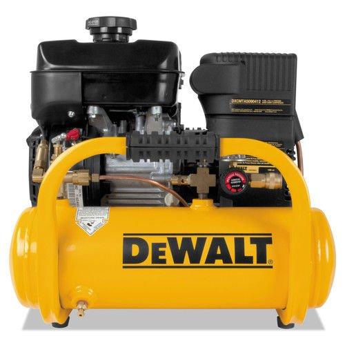 DeWalt DXCMTA5090412 Subaru Powered Oil Free Direct Drive...