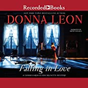 Falling in Love | Donna Leon