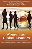 img - for Women as Global Leaders (Women and Leadership) book / textbook / text book