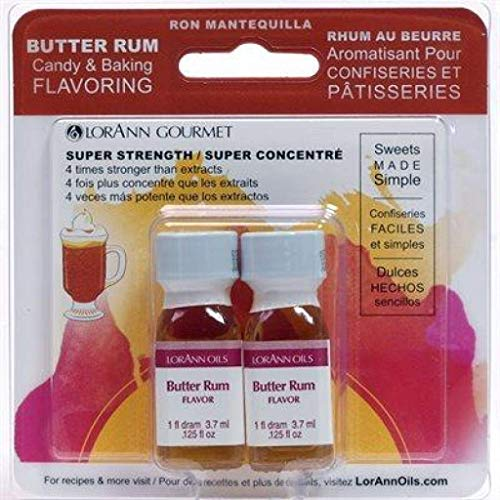 (Candy & Baking Flavoring Oil-Butter)