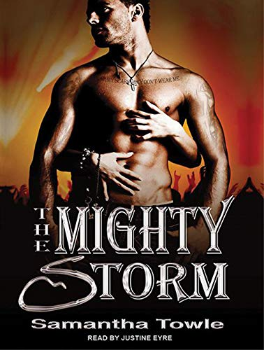 The Mighty Storm The Storm 1 By Samantha Towle