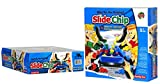 Fun Slide Chip Shooting Board Games for Children and Adults, Family Game Night – ACOPLAY.