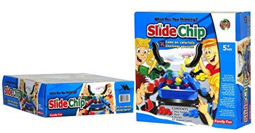 Slide Chip - 1