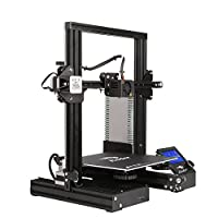Creality ender-3 3d printer economic ender DIY KITS with resume printing function V-slot Prusa I3 220x220x250mm from Creality 3d