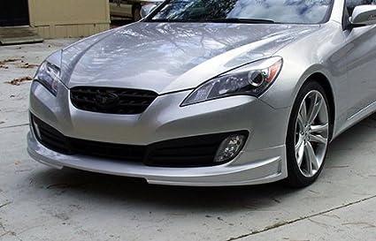 Street Scene 950 70895 10 13 Hyundai Genesis Coupe Front Air Dam Chin  Spoiler