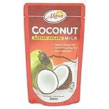 Akasa Coconut Milk 200ml (628MART) (3 Packs)