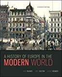 img - for A History of Europe in the Modern World book / textbook / text book