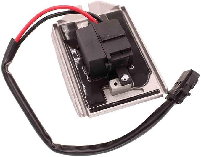 HZYCKJ Resistencia del motor del ventilador del calentador de aire ...