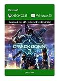 Crackdown 3: Standard Edition - Xbox One/Windows 10 Digital Code