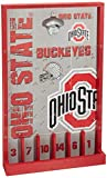 FOCO Ohio State Bottle Opener Sign Game