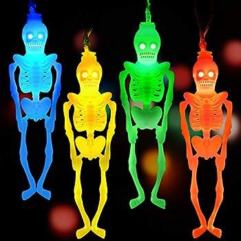 Amazon.com : Pumpkins String Lights 30 LEDs 10.33 Foot ...