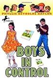 Boys in Control (Boy/Girl Battle)