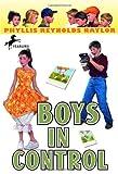 Boys in Control, Phyllis Reynolds Naylor, 0440416817