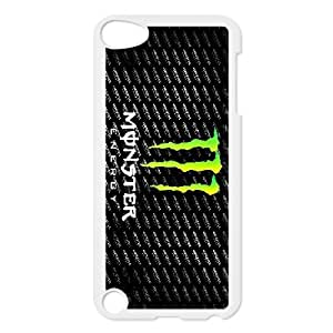 Personalized Creative Monster Energy For Ipod Touch 5 LK2P953480