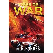 Tides of War (Rebellion) (Volume 3)