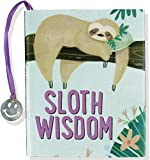 Sloth Wisdom (mini book)
