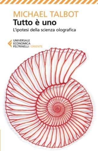 Tutto è uno (Italian Edition)