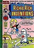 Richie Rich Inventions (1977 series) #4
