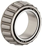Timken 787 Tapered Roller Bearing, Single Cone, Standard Tolerance, Straight Bore, Steel, Inch, 4.1250'' ID, 1.8900'' Width