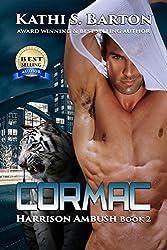 Cormac: Harrison Ambush - Erotic Tiger Shapeshifter Romance