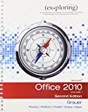 Exploring Microsoft Office 2010, Volume 1 and Myitlab with Pearson EText -- Access Code Package, Grauer, Robert T. and Poatsy, Mary Anne, 0133486192