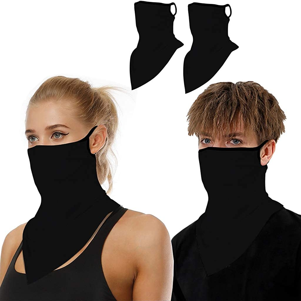 Details about  /Face Neck Bandana Headband Scarf Gaiter Hiking Outdoor Printed Useful Durable