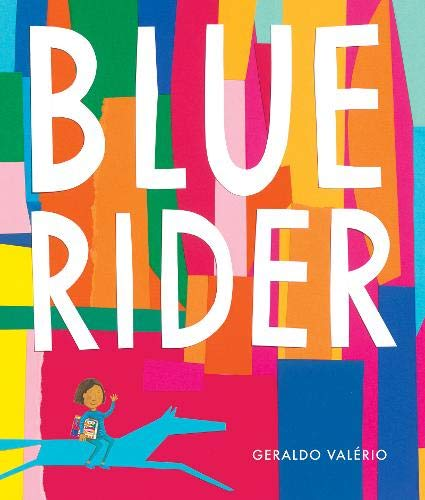 Image of Blue Rider